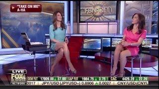 getlinkyoutube.com-Nicole Petallides & Lauren Simonetti   3/9/16