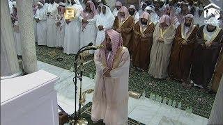getlinkyoutube.com-11th Ramadan 2014-1435 Makkah Taraweeh Sheikh Juhany