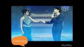 getlinkyoutube.com-Shaheer Sheikh and Pooja Sharma VM - Sempurna