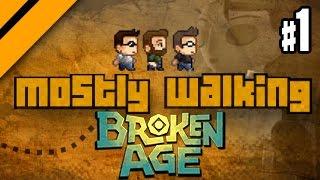 getlinkyoutube.com-Mostly Walking - Broken Age - P1