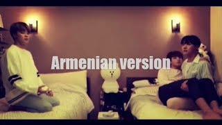 BTS on Crack / Armenian version