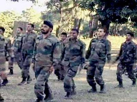 Watan Ke Rakhwale: First-hand experience of being a Para Commando (Aired: March 2002)