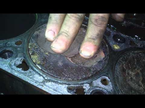 Двигатель Toyota 4Y на пропане_2