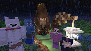 getlinkyoutube.com-Minecraft Xbox Lets Play - Survival Madness Adventures - Giant Tree Boss [108]