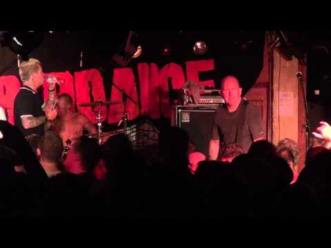 GOOD RIDDANCE [1080p] Paris - 23/08/2012