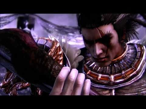 [1080 HD] SOUL CALIBUR IV Opening Cinematic / Scene by Embarq85