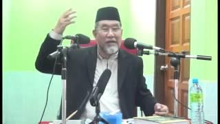 getlinkyoutube.com-DR.DANIAL - Gerakan Wahhabi