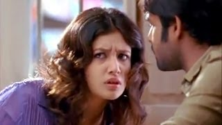 getlinkyoutube.com-Jagadam Movie || Isha Asking Help From Ram About Land Settlement Comedy Scene