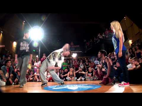 Blaze Master Jam International 2013 | OFFICIAL TRAILER