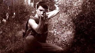 getlinkyoutube.com-ВДВ Учебка Гайжюнай Рукла 226 упдп в/ч 11929, 285, 301 упдп VDV Russian paratroopers