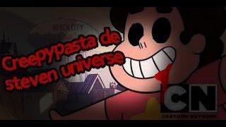 getlinkyoutube.com-El Episodio Perdido De Steven Universe ( La Muerte De Steven)