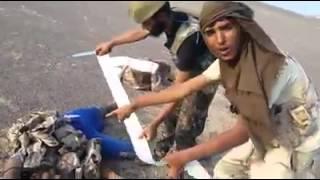 getlinkyoutube.com-شاهد فضائح #الحوثيين واستخدام السحر لمقاتليهم