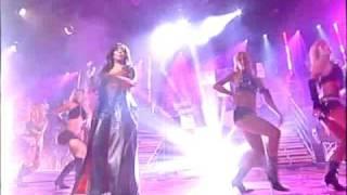 Donna Summer - Hot Stuff - LIVE