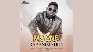 MC ONE - RAP ANIMATION ( AUDIO ) width=