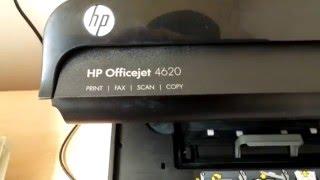 getlinkyoutube.com-Quick fix for HP Officejet 4620
