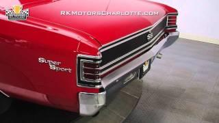 getlinkyoutube.com-132779 / 1967 Chevrolet Chevelle Super Sport