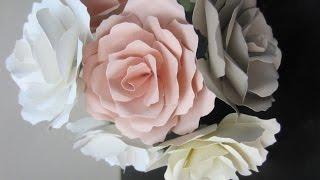 getlinkyoutube.com-Rose Tutorial- Wedding Ideas/DIY
