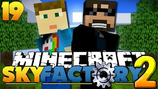 getlinkyoutube.com-Minecraft SkyFactory 2 - KILLING AUTOMATICALLY?! [19]