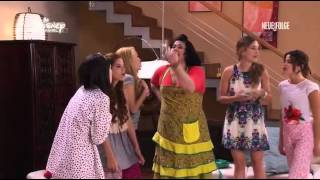Violetta Staffel 2 - Party bei Violetta (Folge 11) Deutsch