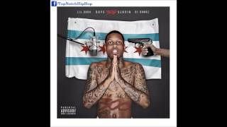 getlinkyoutube.com-Lil Durk - Nobody [300 Days 300 Nights]