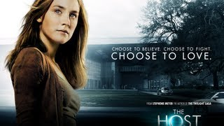 The Host Soundtrack - Star Crossed