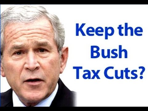 Should the Bush Tax Cuts Expire?