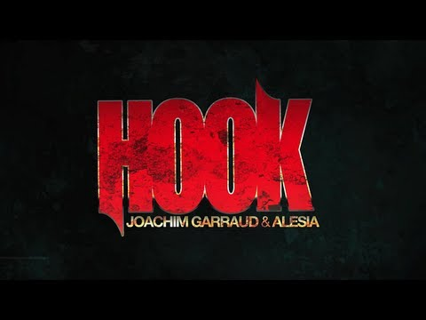 JOACHIM GARRAUD & ALESIA - HOOK (OFFICIAL VIDEO) -wQ-X78-H92Y