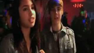 Behind The Scenes Of Baby-Justin Bieber