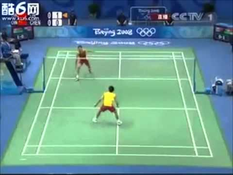 Top 5 longest rallies in history of badminton