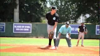 2015 Summer Aaron Ginn, Tallahassee Baseball Club
