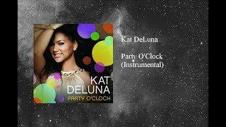 Kat DeLuna - Party O'Clock (Instrumental)
