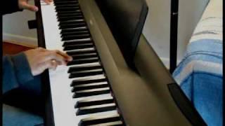 getlinkyoutube.com-Pardes - Kisi Roz Tumse (Meri Mehbooba) Instrumental - Piano