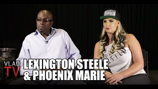 getlinkyoutube.com-Phoenix Marie: Mia Has Been With Men More Famous Than Tyga