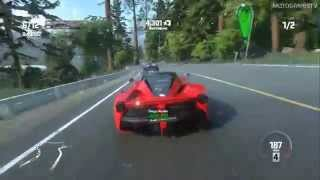 getlinkyoutube.com-DriveClub - Ferrari LaFerrari Gameplay