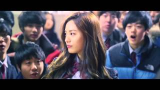 AFTERSCHOOL NANA in Fashion King (2014) part 1