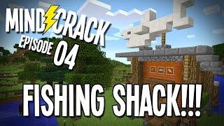 """getlinkyoutube.com-Minecraft Mindcrack Server Ep 04 - """"Uncle Genny's Fishing Shack!!!"""""""