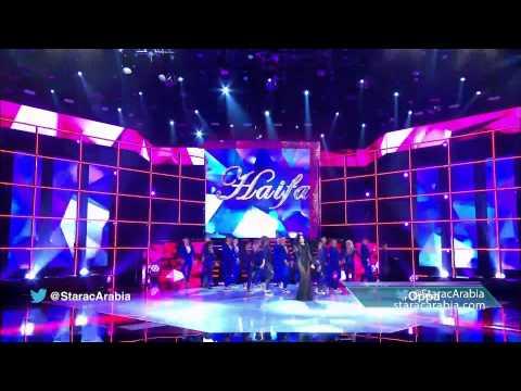Oppa Haifa Wehbe Star Academy 10 Prime 10 - هيفاء وه�