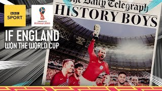 What would happen if England actually won the World Cup? - BBC Sport width=
