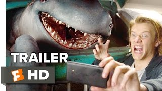 Monster Trucks Official Trailer