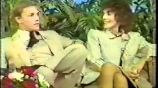 getlinkyoutube.com-Carpenters - Good Morning America Interview (August 1981)