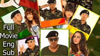 getlinkyoutube.com-Full Thai Movie : Jolly Rangers [English Subtitle] Thai Comedy