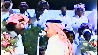 getlinkyoutube.com-منيف منقره وعبدالله الحريري موال مرعب 1420