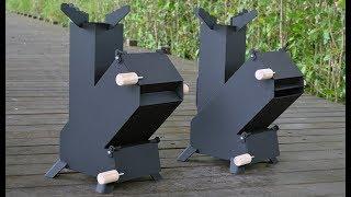getlinkyoutube.com-可調式汽門火箭爐 - Rocket stove air flow design.