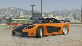 getlinkyoutube.com-GTA 5 - Tokyo Drift Montage (Han's RX7 Veilside Fortune)