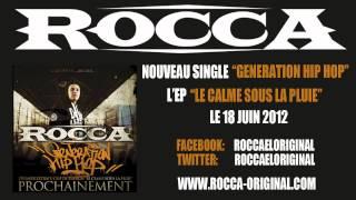 Rocca - Générations Hip Hop