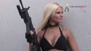 2014 February Tacgirl Alli - Tactical Girls Exclusive