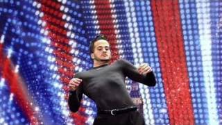 getlinkyoutube.com-Michael Moral - Britain's Got Talent 2011 audition - itv.com/talent - UK Version