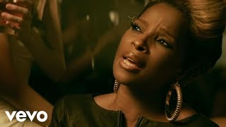 Mary J Blige - Why (feat Rick Ross)