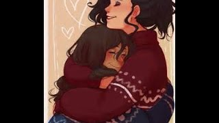 korrasami just the way you are