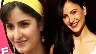 Bigg Boss - Elli Avram talks about her COMPARISON with Katrina Kaif